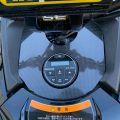 【SE-027316】S.E. KAW STX160 ステアリングアンプカバー