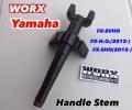 【WR06029】WORX YAMAHA FX(2012-) ステアリングステム