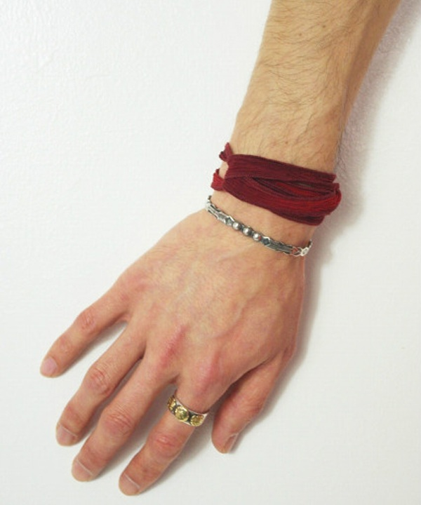 Arrow Novelty/アローノベルティ Narrow Bracelet