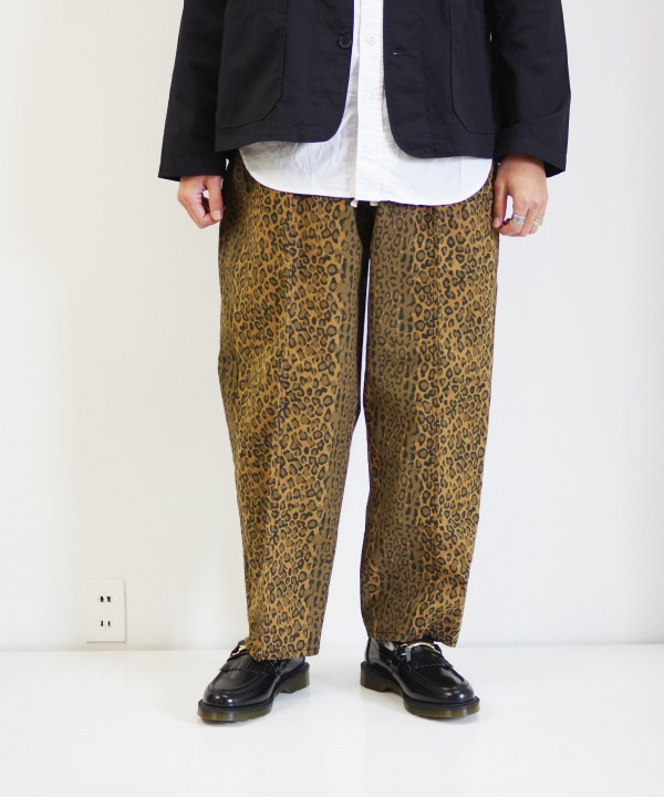 South2 West8/サウス2 ウエスト8 Army String Pant - Flannel Pt.