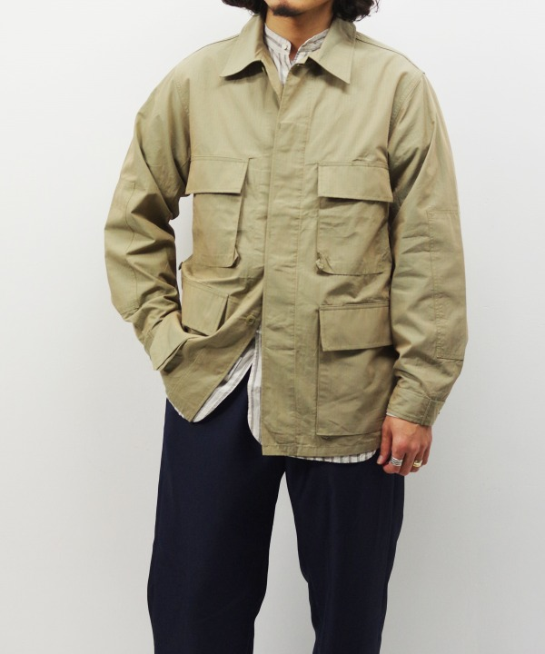 A VONTADE/ア ボンタージ BDU Tropical Jacket