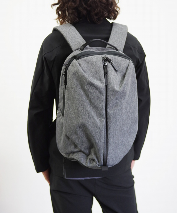 Aer/エアー FIT PACK 2 - Active Collection/Gray