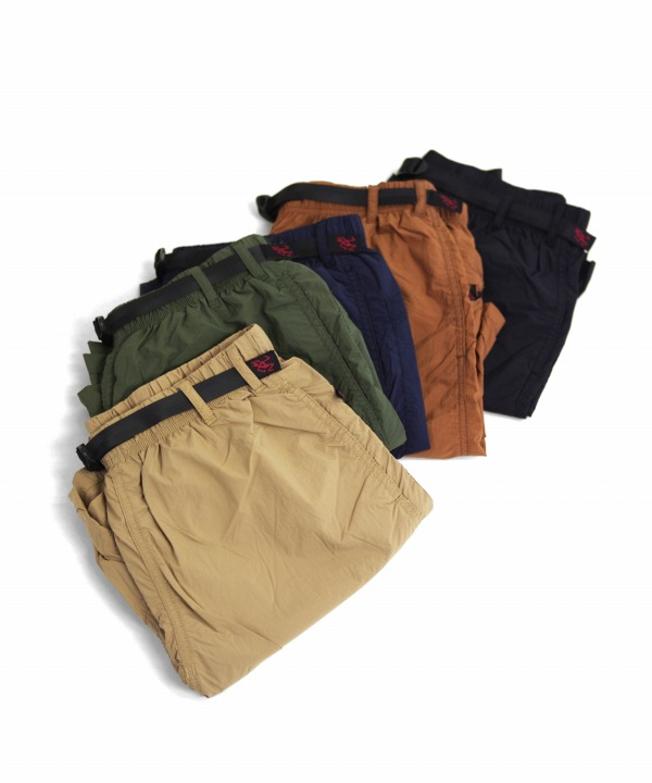 Gramicci/グラミチ PACKABLE G-SHORTS