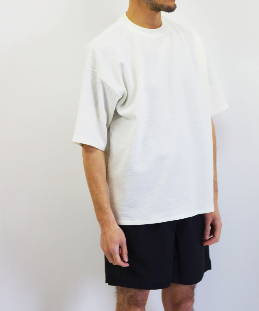 DESCENTE PAUSE/デサント ポーズ THERMAL BIG T-SHIRT (全3色)