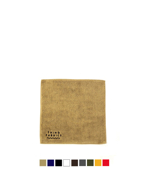 tHING FABRICS/シングファブリックス TIP TOP 365 hand towel