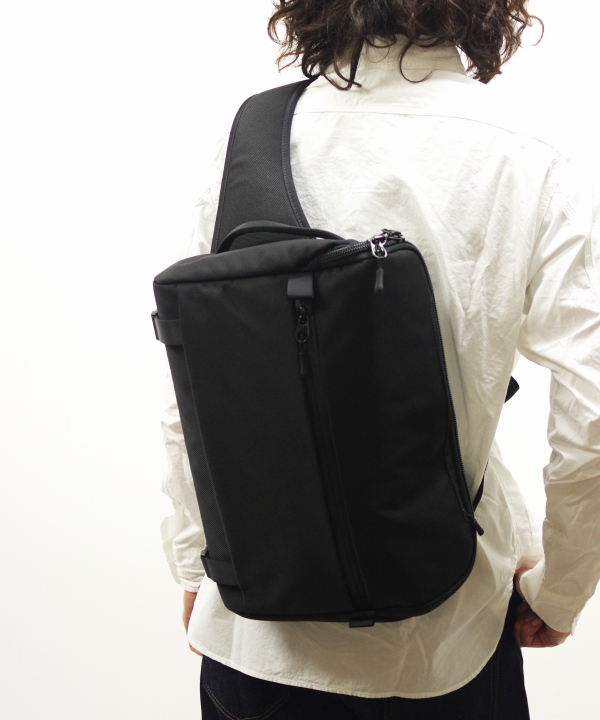 Aer/エアー TRAVEL SLING - Travel Collection/Black