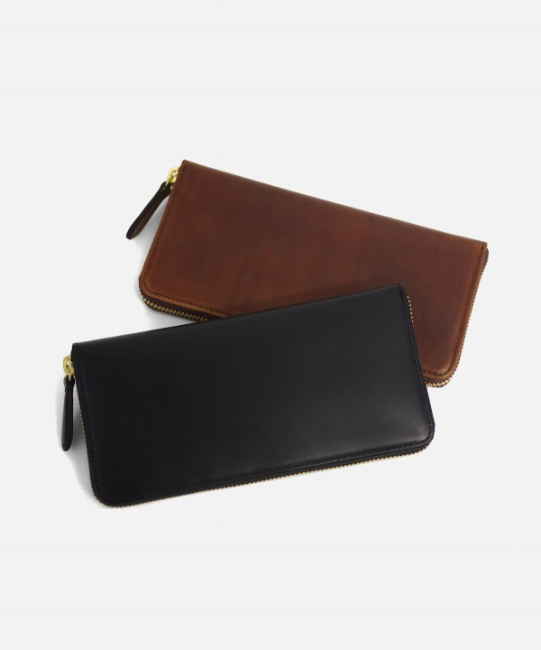 SLOW/スロウ herbie - round long wallet