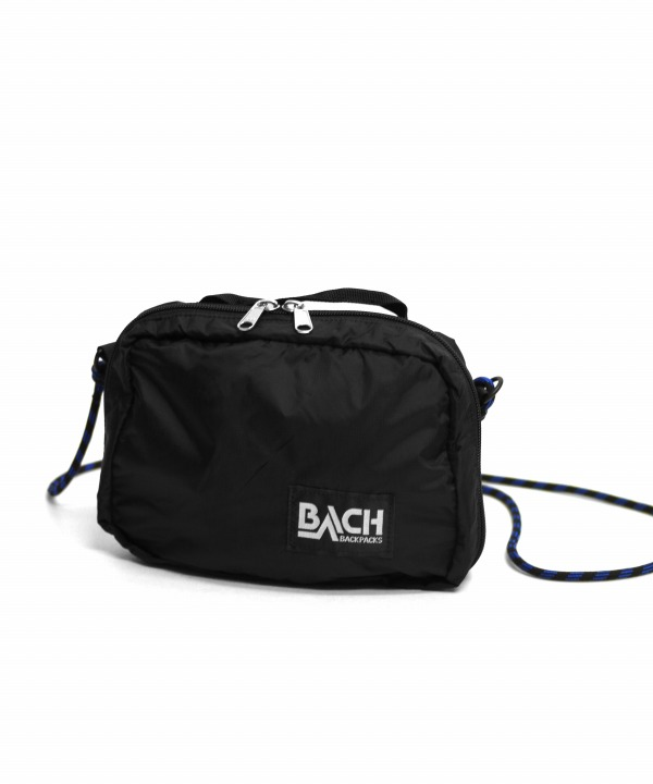BACH/バッハ ACCESORY BAG MEDIUM