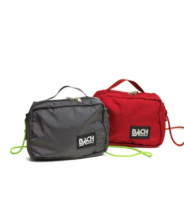 BACH/バッハ ACCESORY BAG RS