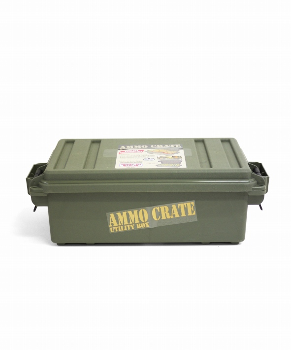 AMMO CRATE BOX