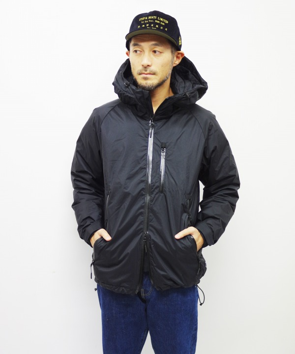 NANGA/ナンガ AURORA DOWN JACKET