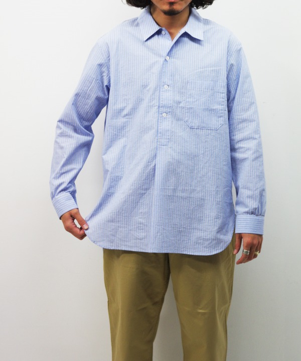 A VONTADE/ア ボンタージ Pullover Shirts L/S