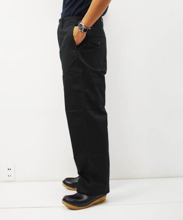 ア ボンタージ/A VONTADE Type 45 Chino Trousers-Wide Fit(全2色)