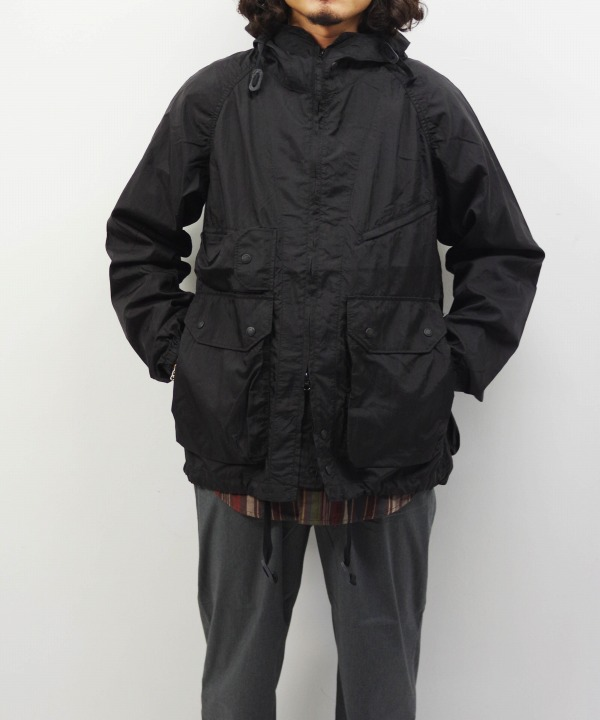 Engineered Garments/エンジニアド ガーメンツ Atlantic Parka - Micro Ripstop