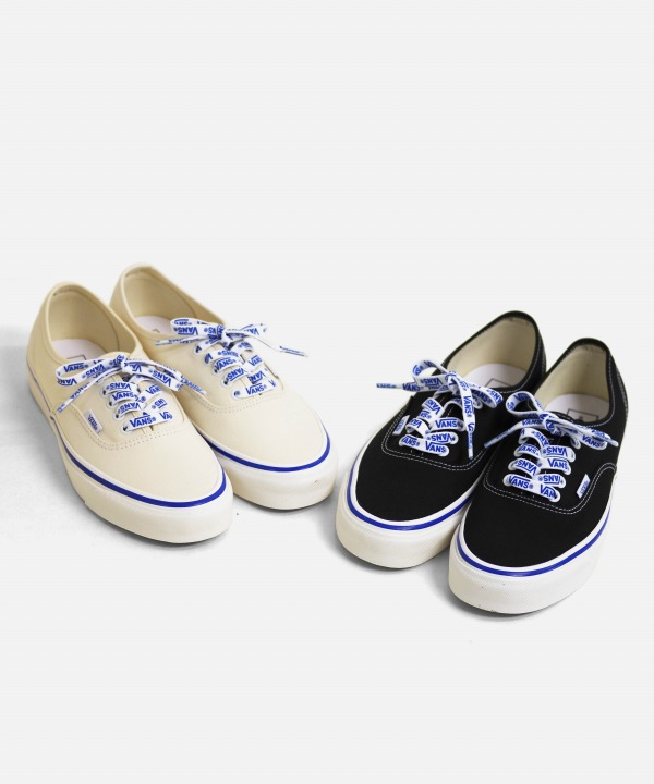 VANS/バンズ Authentic 44DX (Anaheim Factory)