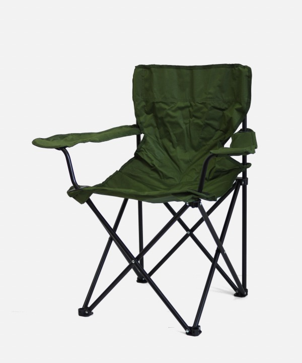 DEAD STOCK/デッドストック BRITISH MILITARY FOLDING CHAIR