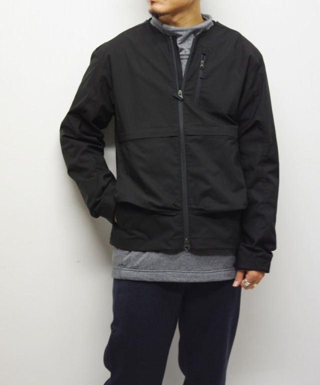tilak/ティラック (Poutnik The Urban Traveler by Tilak) Blade Jacket