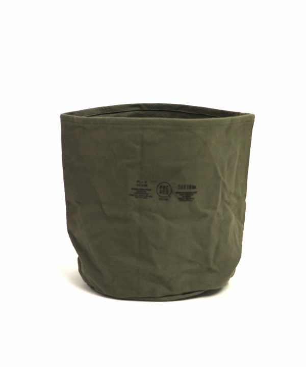PUEBCO/プエブコ CANVAS POT COVER - Large(3色)