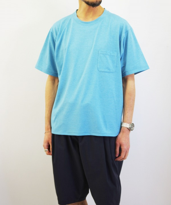 tilak/ティラック (Poutnik The Urban Traveler by Tilak) CARAT tee S/S