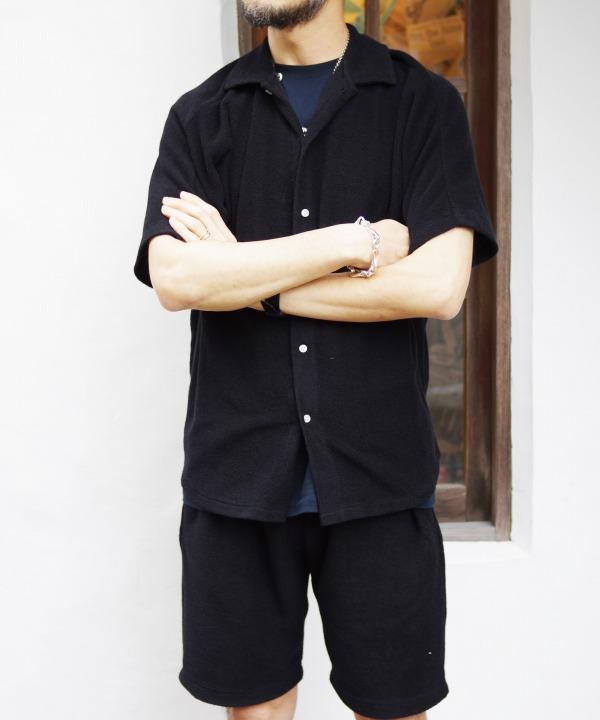 melple/メイプル California Pile Kakaako Dolman Shirts
