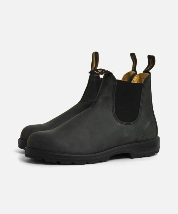 Blundstone/ブランドストーン CLASSIC COMFORT - Nubuck Leather