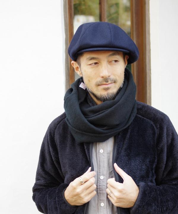 KHATA/カタ COTTON/ACRYL SNOOD 【MAPSのスペシャル】