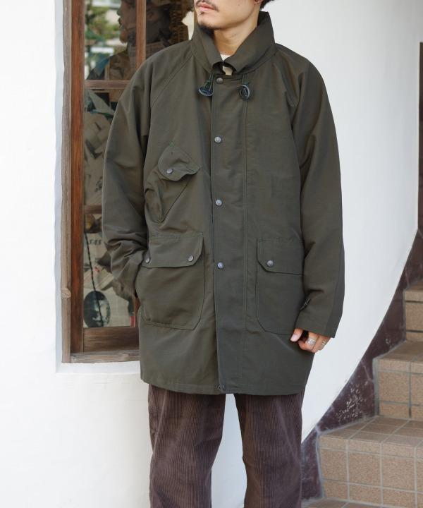 South2 West8/サウス2 ウエスト8 Carmel Coat - 60/40 Cloth(全2色)