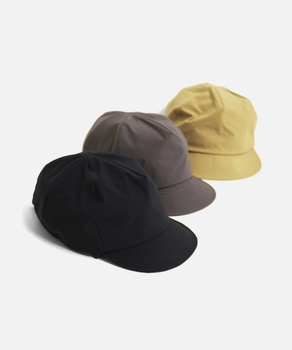 halo commodity/ハロ コモディティ Crevice cap - INSPEC  LINE 【MAPSの定番】