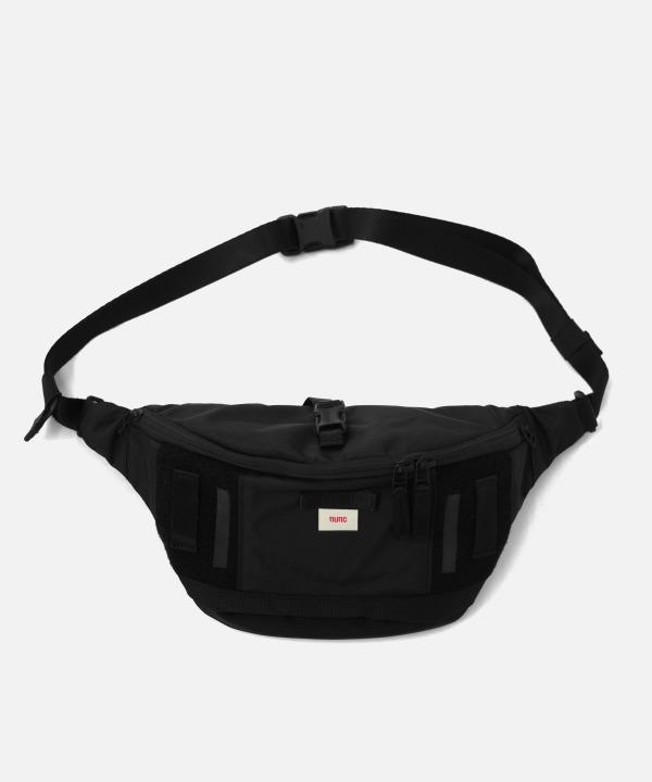 nunc/ヌンク Crony Waist Bag