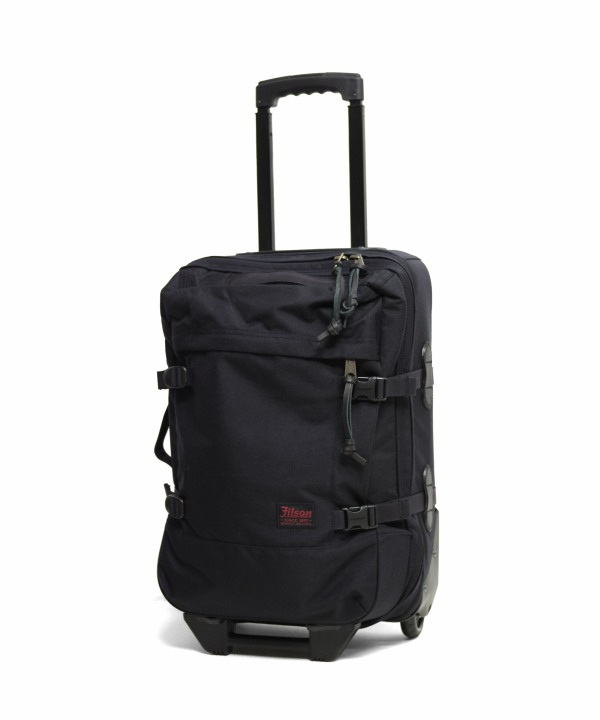FILSON/フィルソン DRYDEN 2-WHEEL CARRY-ON