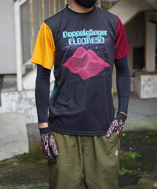 ELDORESO/エルドレッソ Doppelganger T