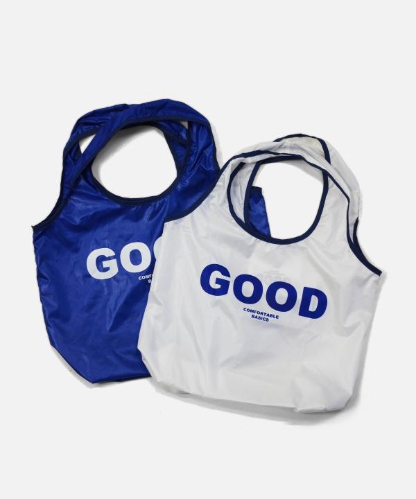 Good On/グッドオン ECO TOTE BAG