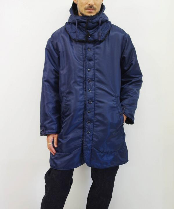 エンジニアド ガーメンツ/Engineered Garments  Liner Jacket - Pilot Twill