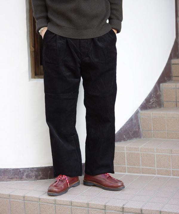 Engineered Garments/エンジニアド ガーメンツ Emerson Pant - 8W Corduroy