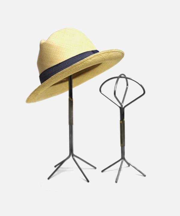 PUEBCO/プエブコ FOLDING HAT STAND