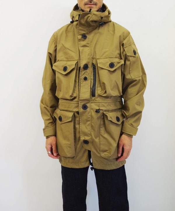 フォーティスクロージング/Fortis Clothing   SAS SMOCK WATER RESISTANT