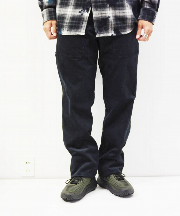 Sassafras/ササフラス Fall Leaf Sprayer Pants - 14W Corduroy (全2色)