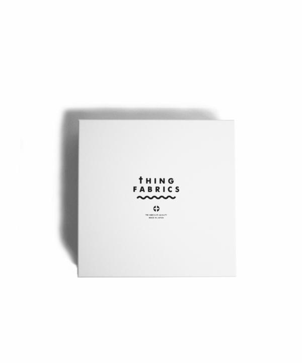 tHING FABRICS/シングファブリックス THING FABRICS Gift Box Medium