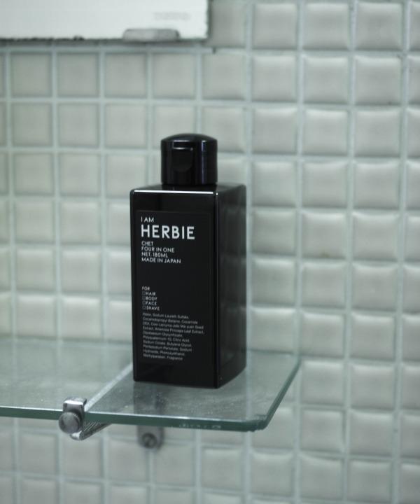 CHET/チェット HERBIE
