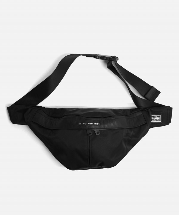 MINOTAUR INST./ミノトール インスト HIGH DENSITY GYM WAIST POUCH L