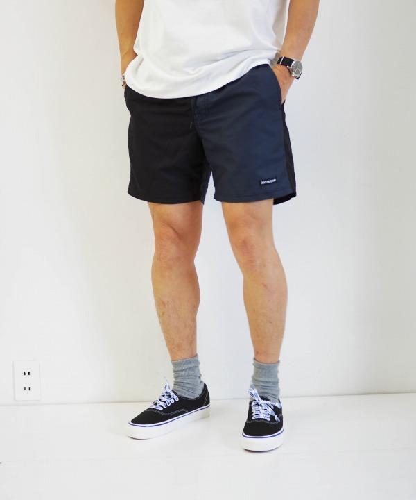 Coochucamp/クーチューキャンプ Happy Board Shorts (全2色)