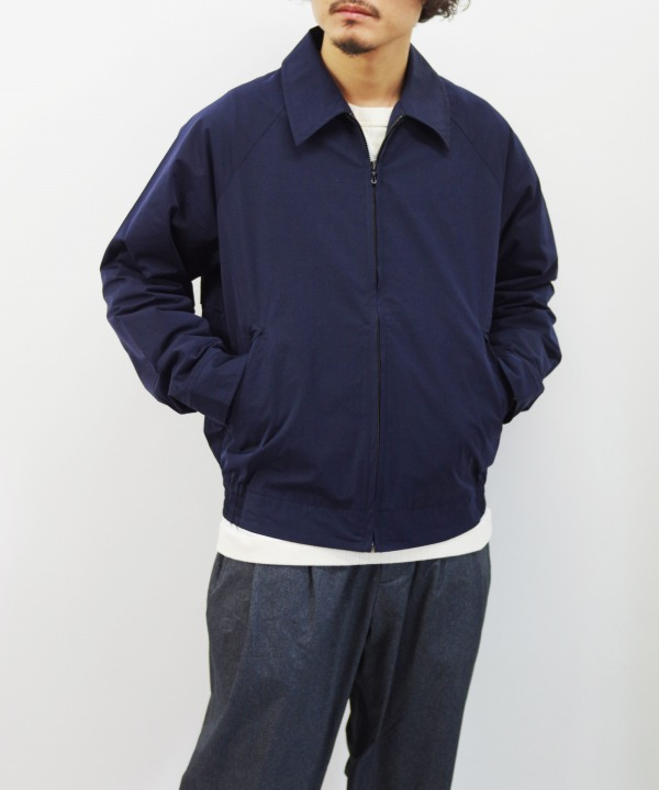 A VONTADE/ア ボンタージ Harrington Jacket