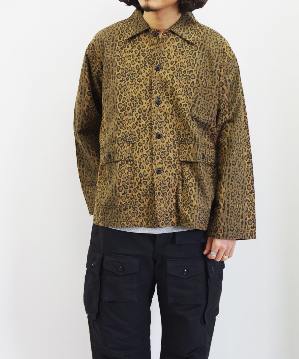 South2 West8/サウス2 ウエスト8 Hunting Shirt - Flannel Pt.