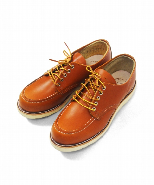 Red Wing/レッドウィング IRISH SETTER OXFORD - No.9895