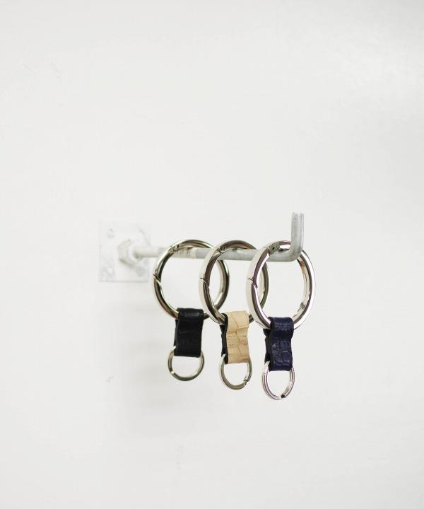 イッチ/ITTI   CRISTY RING RING / CROCO