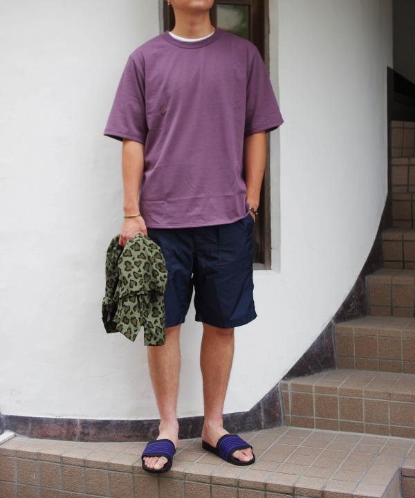 ジャックマン/Jackman Grace Cotton T-Shirts (全3色)