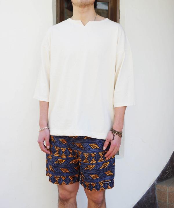 Jackman/ジャックマン Skipper T-Shirt (全3色)