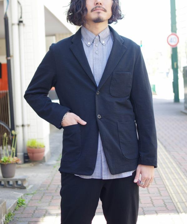 Jackman/ジャックマン Stretch Jacket
