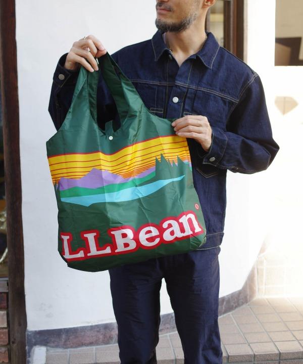 エルエルビーン/L.L.Bean  カタディン・フォールディン・バッグ