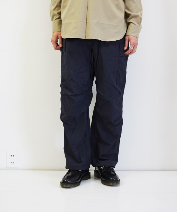 A VONTADE/ア ボンタージ M-51 Trousers - Modify
